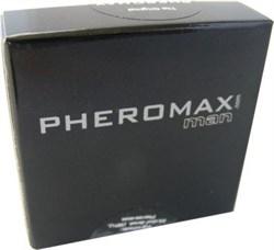 Мужской концентрат феромонов PHEROMAX® man mit Oxytrust, 1 мл. - фото 11613