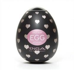 LOVERS Стимулятор яйцо - фото 12362