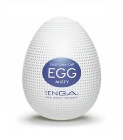 № 9 Стимулятор яйцо Misty - фото 12378