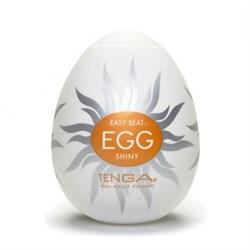 №11 Стимулятор яйцо Shiny - фото 12380