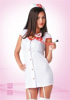 Костюм Доктор любовь - фото 12596