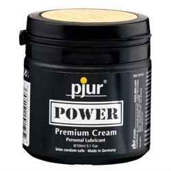 Лубрикант для фистинга pjur®Power 150 ml - фото 12673