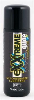 Смазка на силиконовой основе Exxtreme Glide 50мл 44031 - фото 13236
