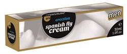 Крем для мужчин ERO Erection Spanish Fly  30ml 77206 - фото 13240