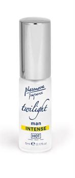 Духи для мужчин экстра сильные с феромонами Сумерки 55054 - фото 13264