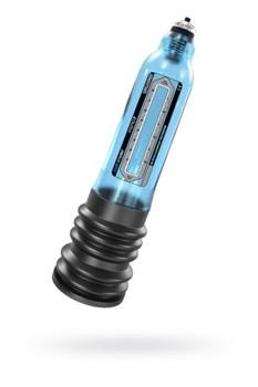 Гидропомпа HYDRO7 AQUA синяя - фото 15460