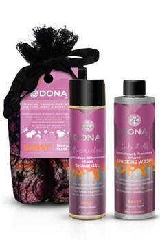 Подарочный набор DONA Be Sexy Gift Set - Sassy - фото 6997