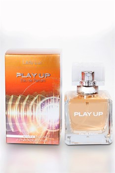 Духи женские Natural Instinct Lady Lux «Play Up», 100 мл - фото 7046
