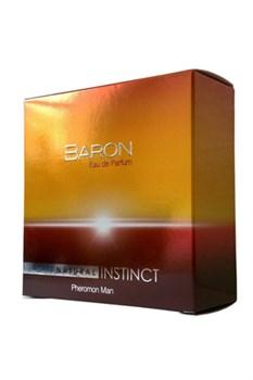 "Natural Instinct Парфюмерная вода мужская ""Baron"" 100 мл - фото 7050"