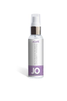 Женский гипоаллергенный любрикант JO Personal Lubricant AGAPE Women, 2 oz (60 мл) - фото 7089