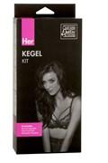 Эротический набор  Her Kegel Kit