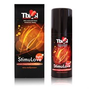"ГЕЛЬ-ЛЮБРИКАНТ ""Stimulove light"" флакон - диспенсер 50г арт. LB-70004"