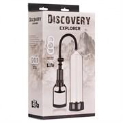 Вакуумная помпа Discovery Explorer 6903-00Lola