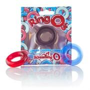 Кольцо для эрекции The Screaming RingO (в ассортименте)