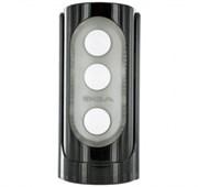 Стимулятор Flip Hole черный