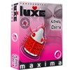 Презервативы Luxe Maxima Конец света, 1 шт. - фото 11031